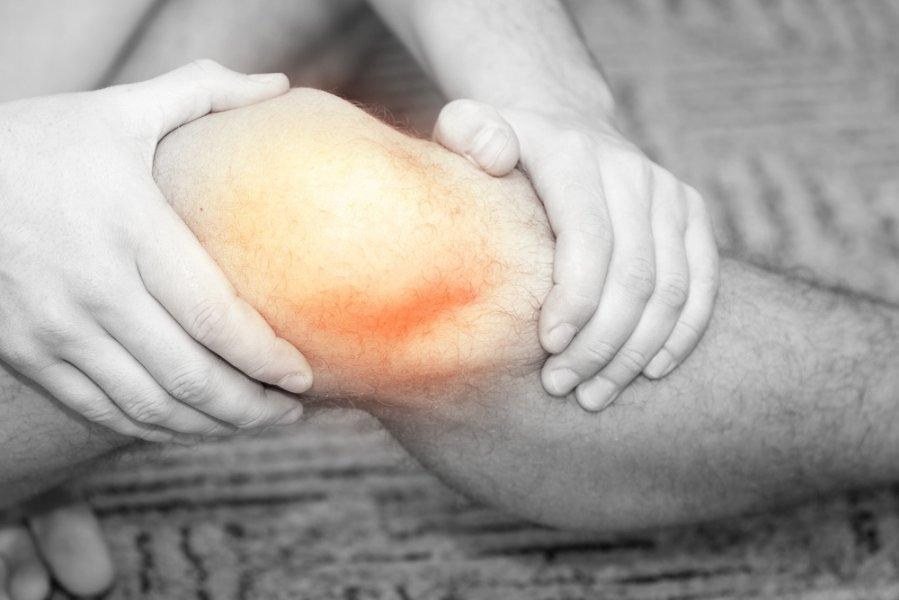 skausmo priežastis sąnarių visą kūną