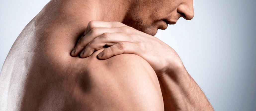 skausmas iš lenkimo alkūnės raumenų