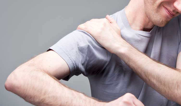 kaip atsikratyti skausmo pečių sąnarių rankų diabetinė sąnarių sąnarių
