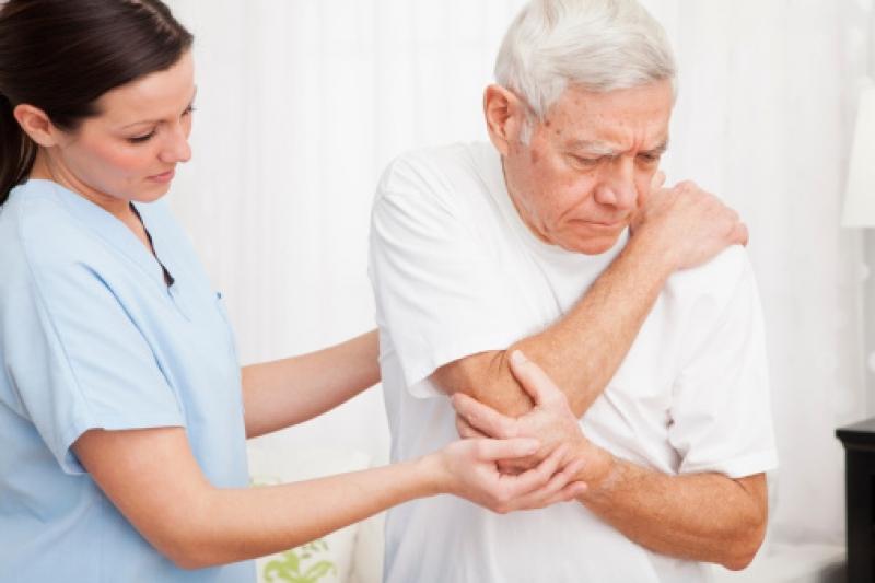 problemos su raumenų ir sąnarių