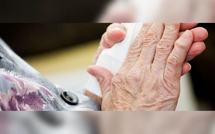 tabletės kurių uždegimas sąnarių girgždėti ir skauda sąnarius ką daryti