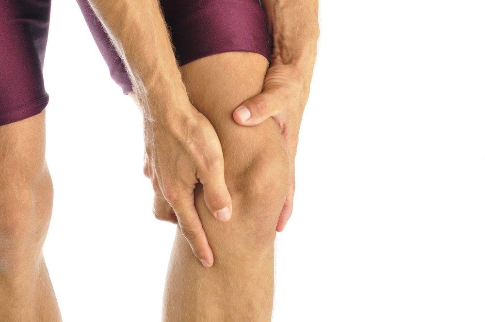 skausmo paūmėjimas sąnarių