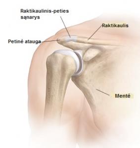 ligos iš pankreatitas sąnarių gydo piršto skausmo