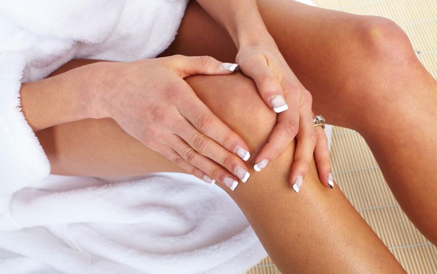 liaudies gynimo priemonės skirtos pėdų sąnarių gydymo