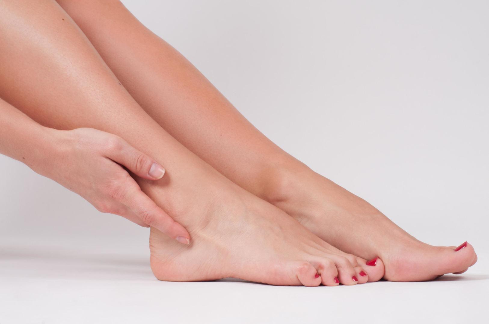 uždegimas pėdos tight batai sąnarių