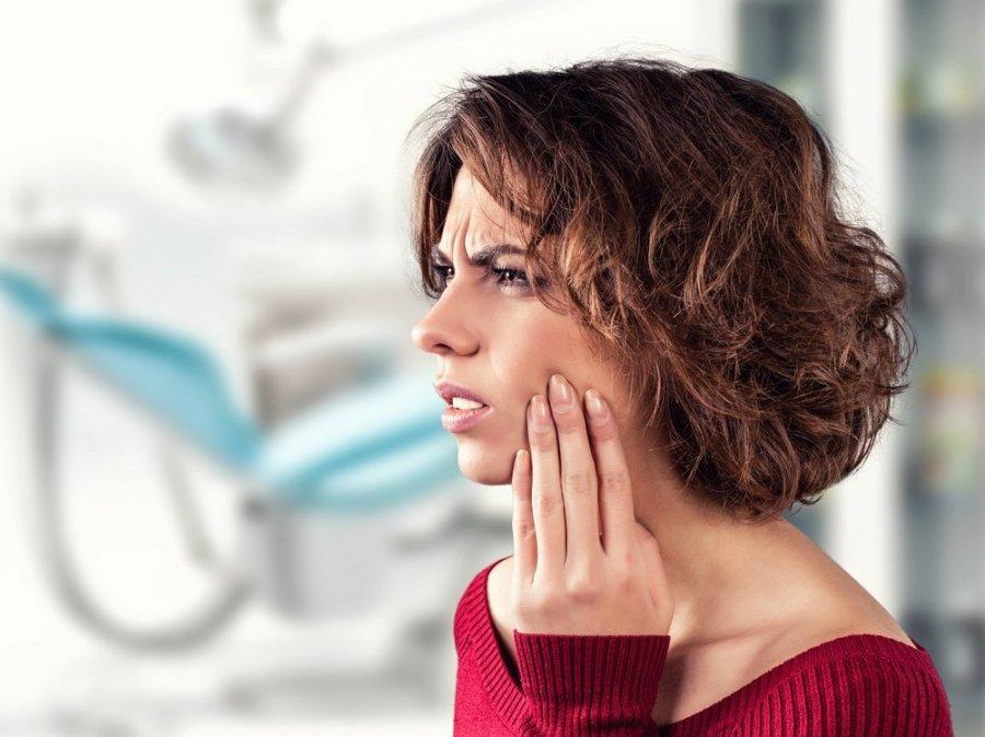gydymas žandikaulio sąnarių ligos