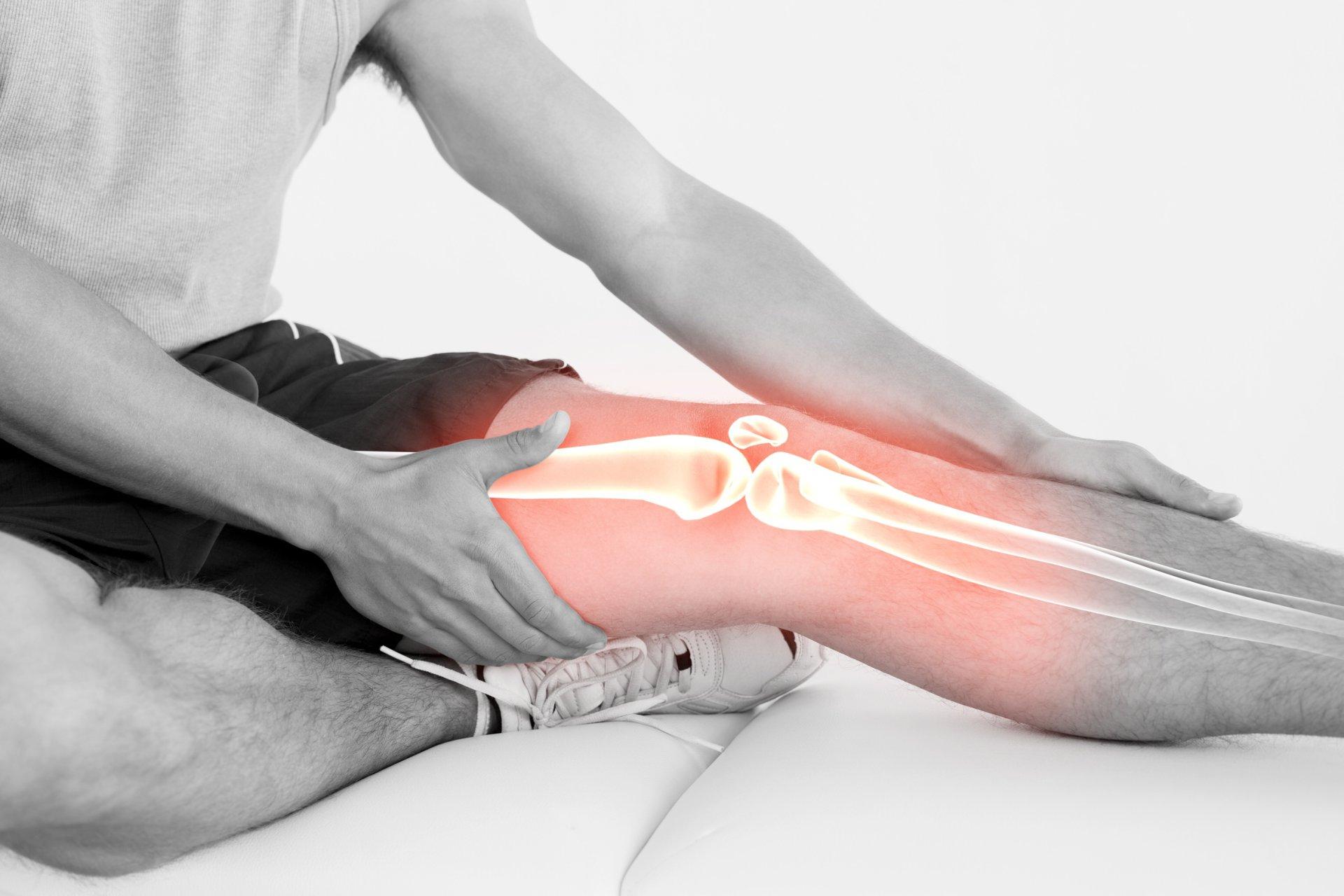 artrito pirštais stotelės