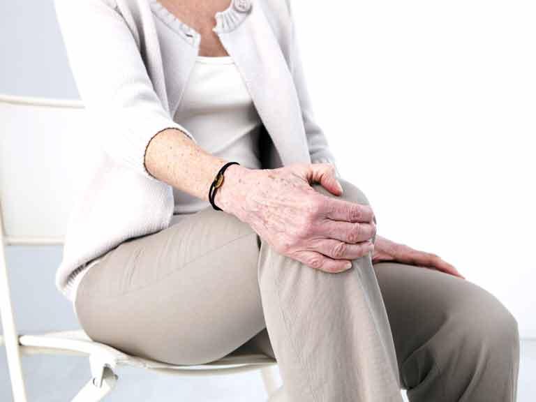 tepalas nuo skausmo sąnariuose ir raumenyse rankų