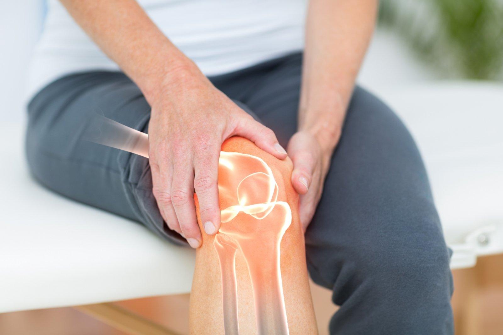 raumenų ligos sąnarių gydymas