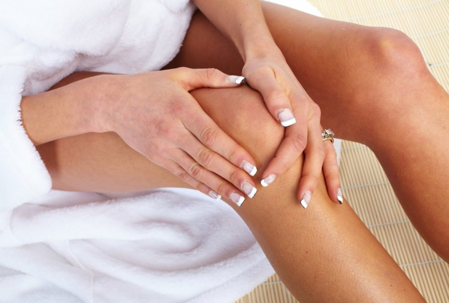 jungtinių sąnarių gydymas tepalas namuose nuo sąnarių skausmas