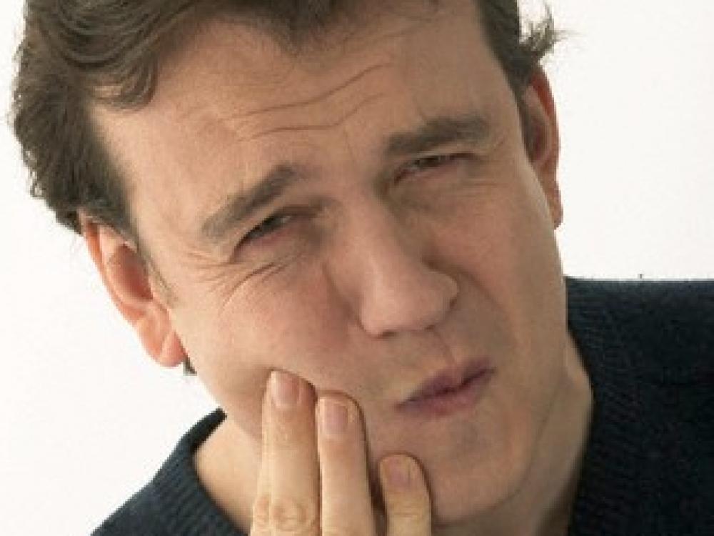 žandikaulio sąnarių ligų retai