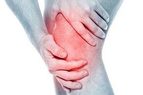 kremai ir sąnarių artrozės