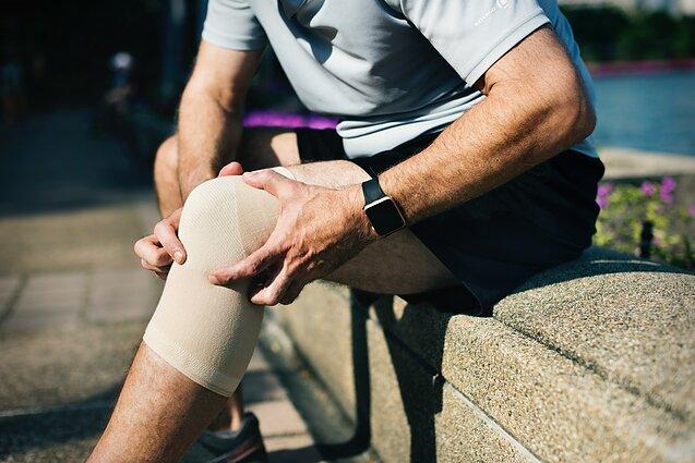 sanariu skausmas liaudies medicina kas sukelia skausmą rankų sąnarius