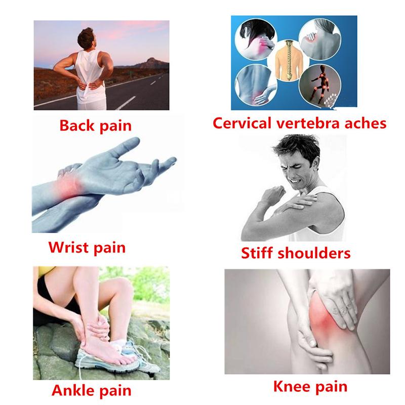 tepalas su skausmu raumenų ir sąnarių