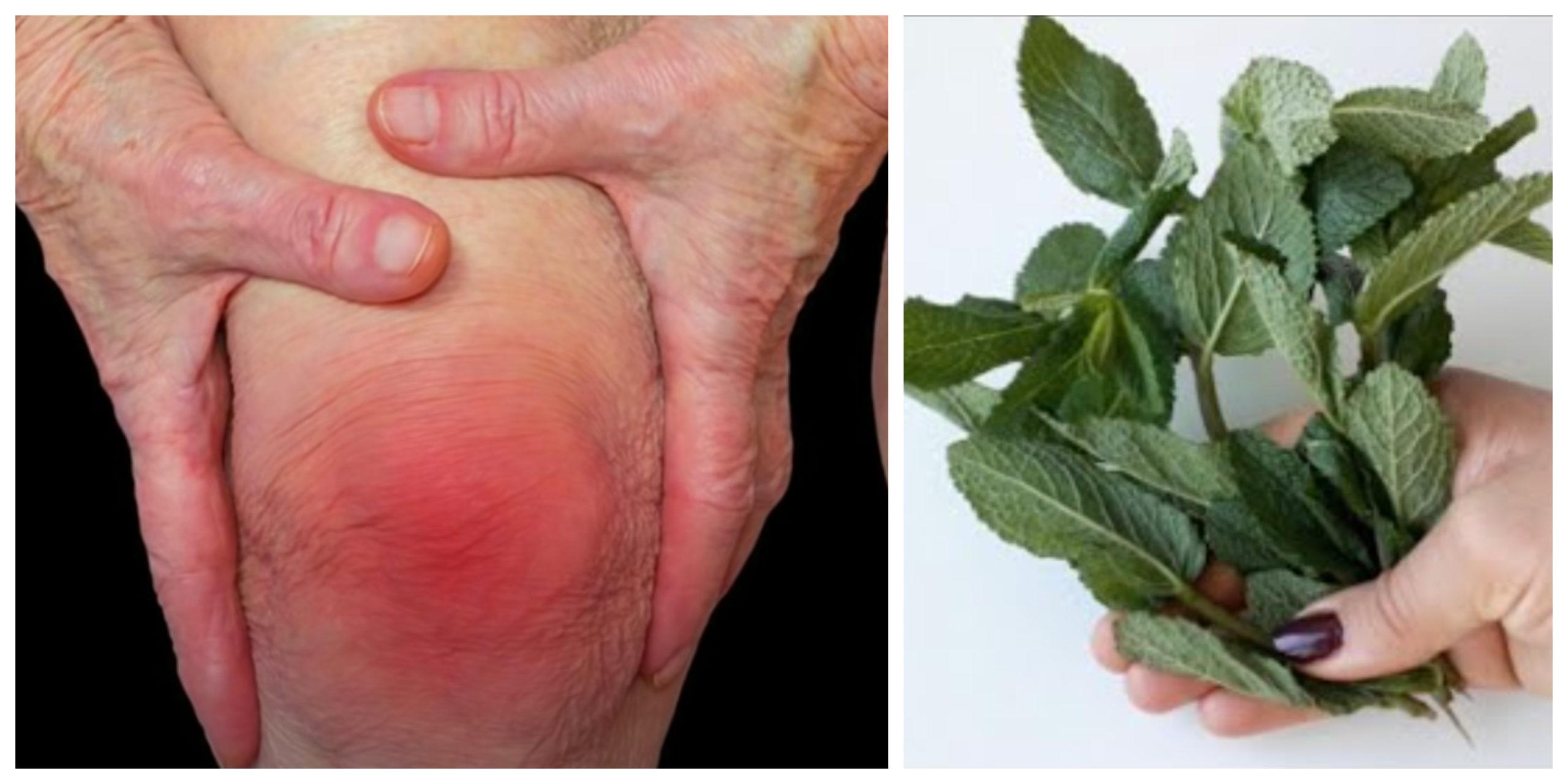 sąnariai gali skausmas nuo alergijos