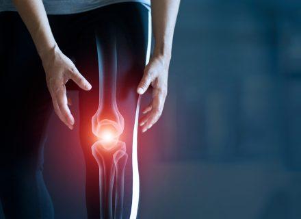 šviesos sąnarių ligos išlaikyti skausmo gydymas namuose