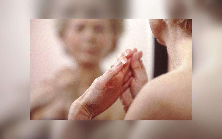 vitaminų ligų moterų sąnarių galvos skausmas osteochondroze