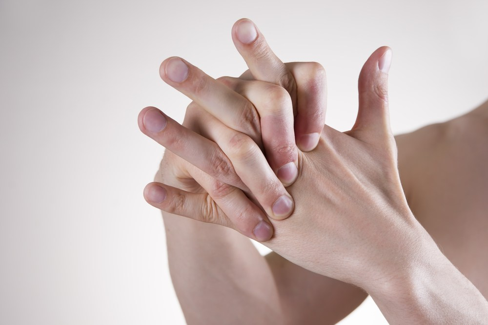 plėtra pirštų sąnarių po sužeidimo skausmas ryte sąnarių