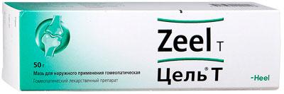 homeopatiniai įrankiai ir osteochondrozės gydymui