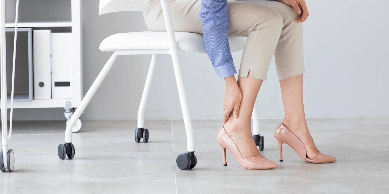 kas yra artrozė iš pėdos sąnarių