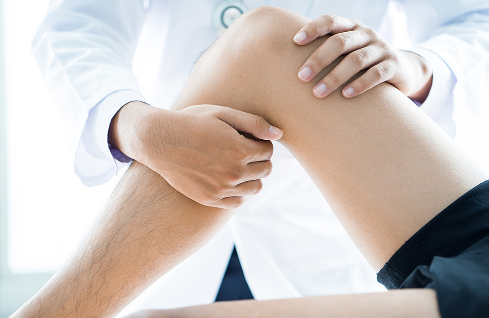 kas yra kaulų ir sąnarių ligos pavadinimą
