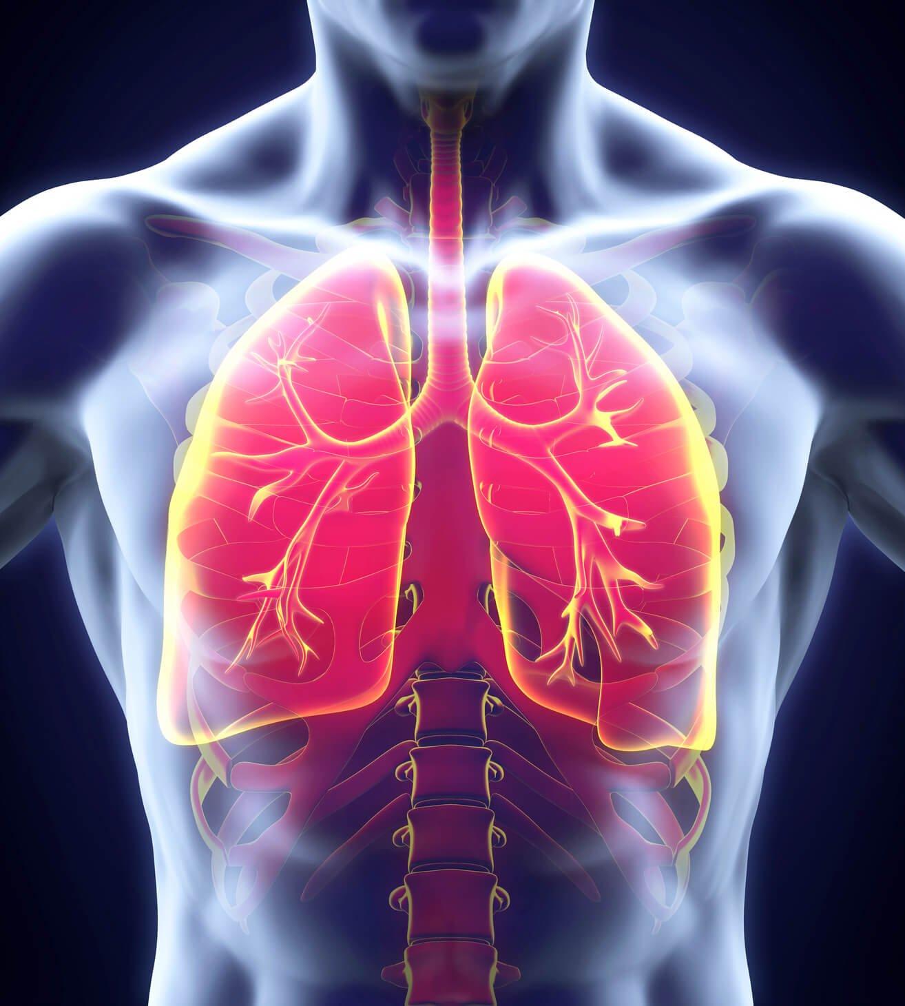 ligos kaulų ir sąnarių po pneumonijos