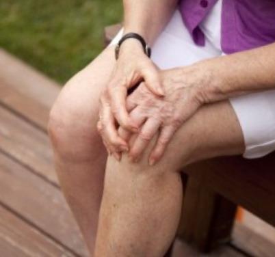 padėti sąnarių artrozės gydymas sąnarių su žolelių barelį