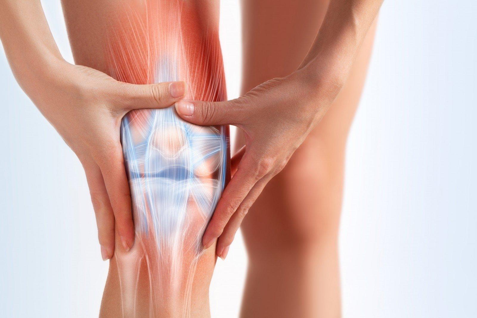 pagal kai kurių ligų sąnarių ir raumenų skausmo
