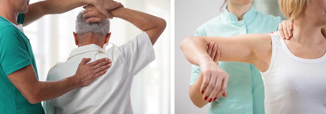 pigesniu peties sąnarių gydymas skausmas peties sąnario dešinės rankos grietinėlės