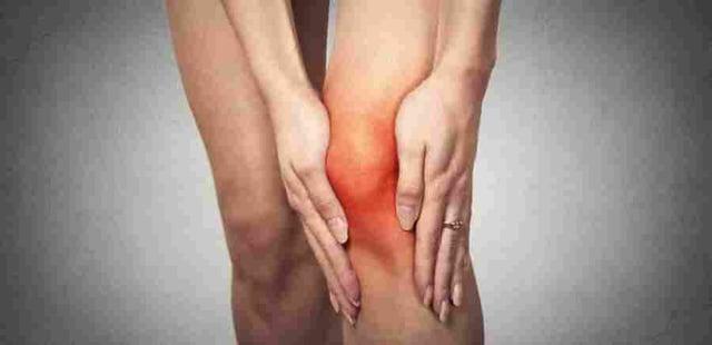 sąnarių skausmas koks gydymas osteochondrozė