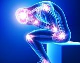 raumenų skausmas artrozės gydymo metu