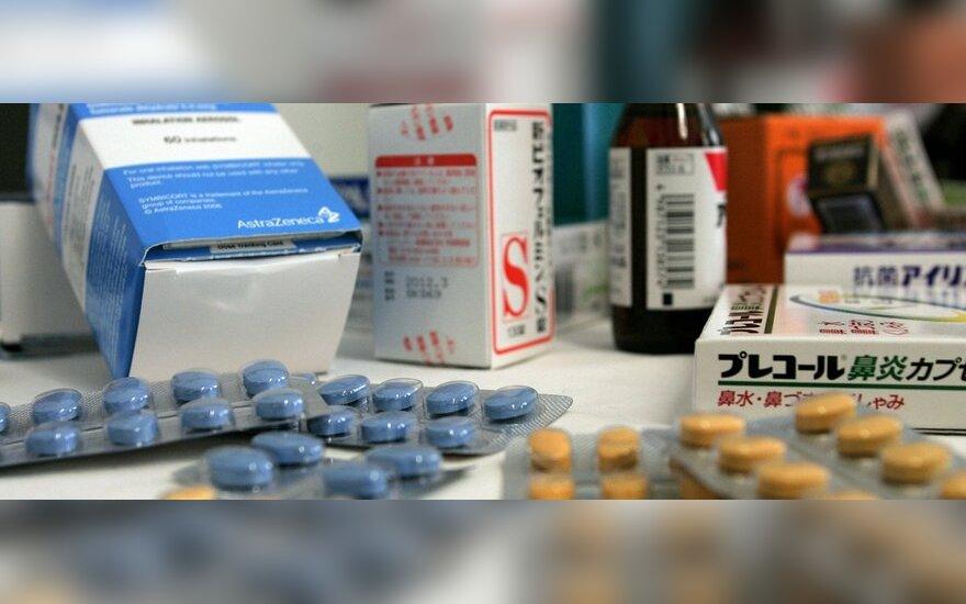 tabletės nuo skausmo į alkūnių sąnarių
