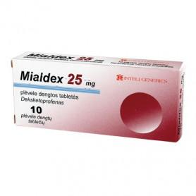 tabletės nuo sąnarių ant uždegimas