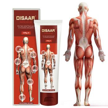 tepalai ir kremai nuo sąnarių ir raumenų skausmo