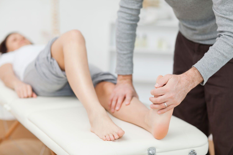 uždegimas nuo kulno kojų sąnarių chondroitino ir gliukozamino kaina